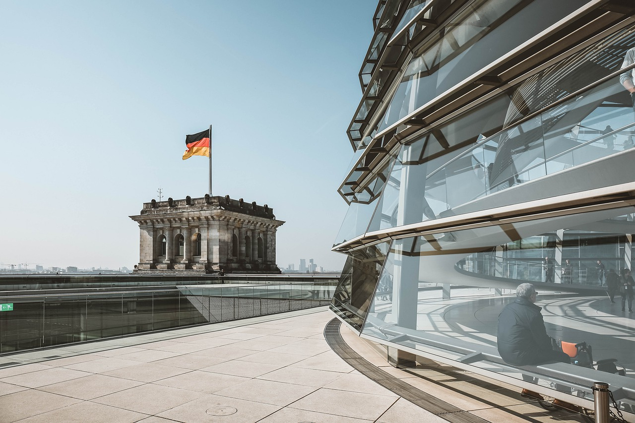 architecture, germany, building